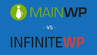 MainWP vs InfiniteWP
