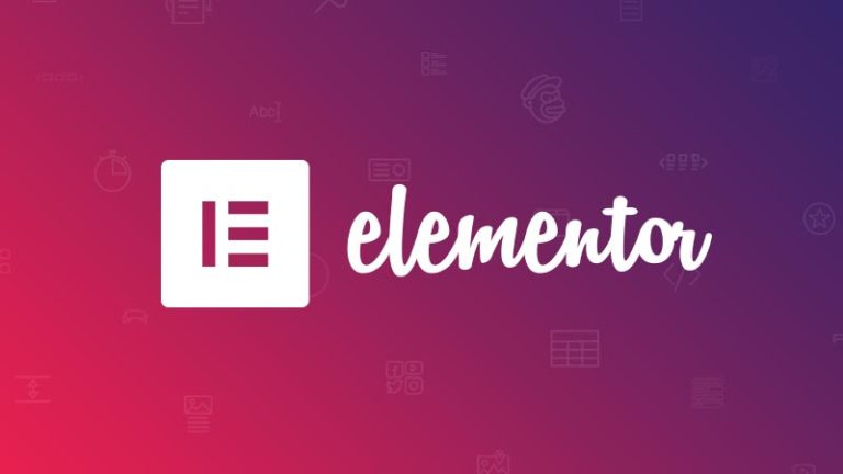 Elementor Page Builder Overview